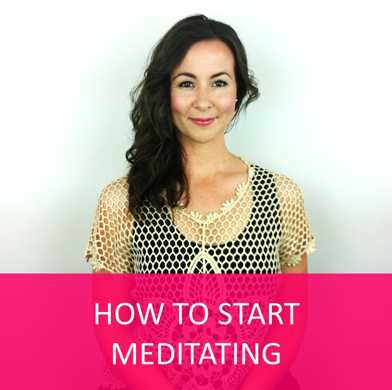 How to start meditating | MarnieTV